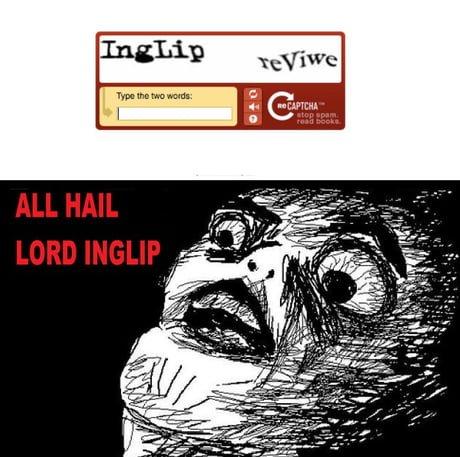 Lord Inglip