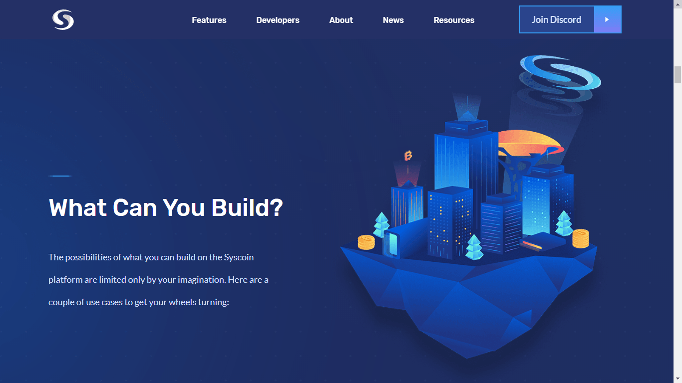 Isometric Website Illustration