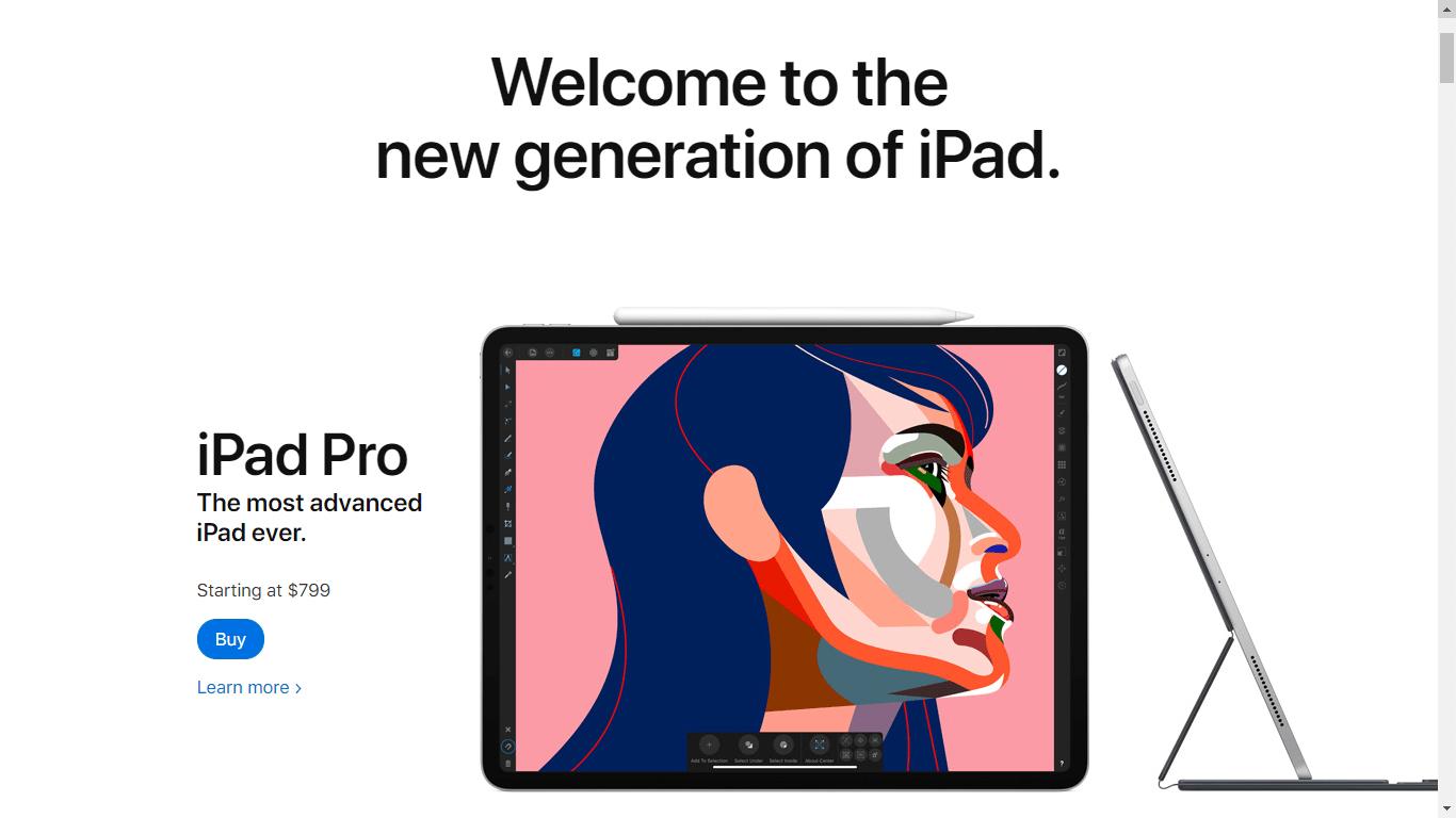 Apple Style Minimaliste