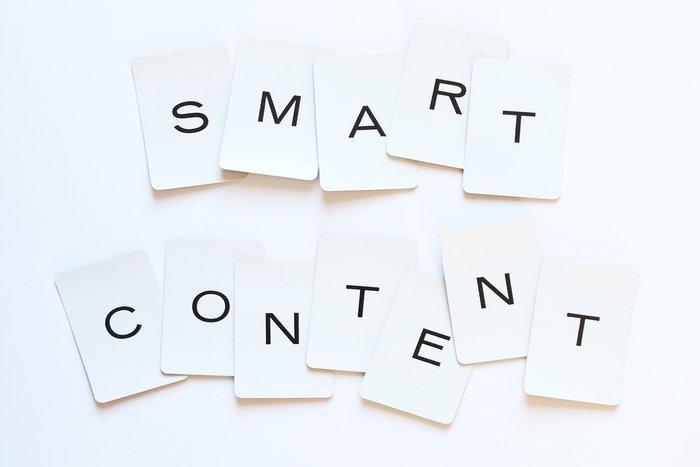 smart content seo