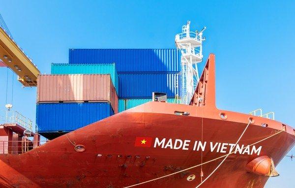 import export vietnam